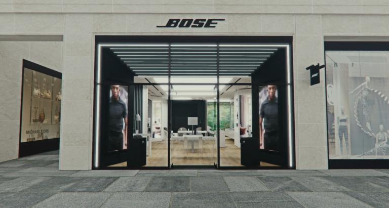 Bose, the imaginarium